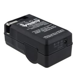 Battery/ Charger for Canon PowerShot SD1100/ IS SD1000/ SD200/ SD300