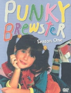 Punky Brewster: Season 1 (DVD)