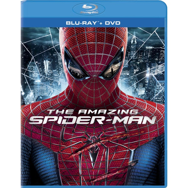 The Amazing Spider-Man (Blu-ray/DVD) 9476111