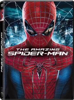 The Amazing Spider-Man (DVD)
