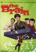 The Brain (Le Cerveau) (DVD)