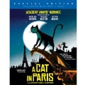 A Cat in Paris (Blu-ray/DVD)