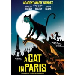 A Cat in Paris (DVD)