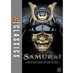 History Classics: Samurai Set (DVD)