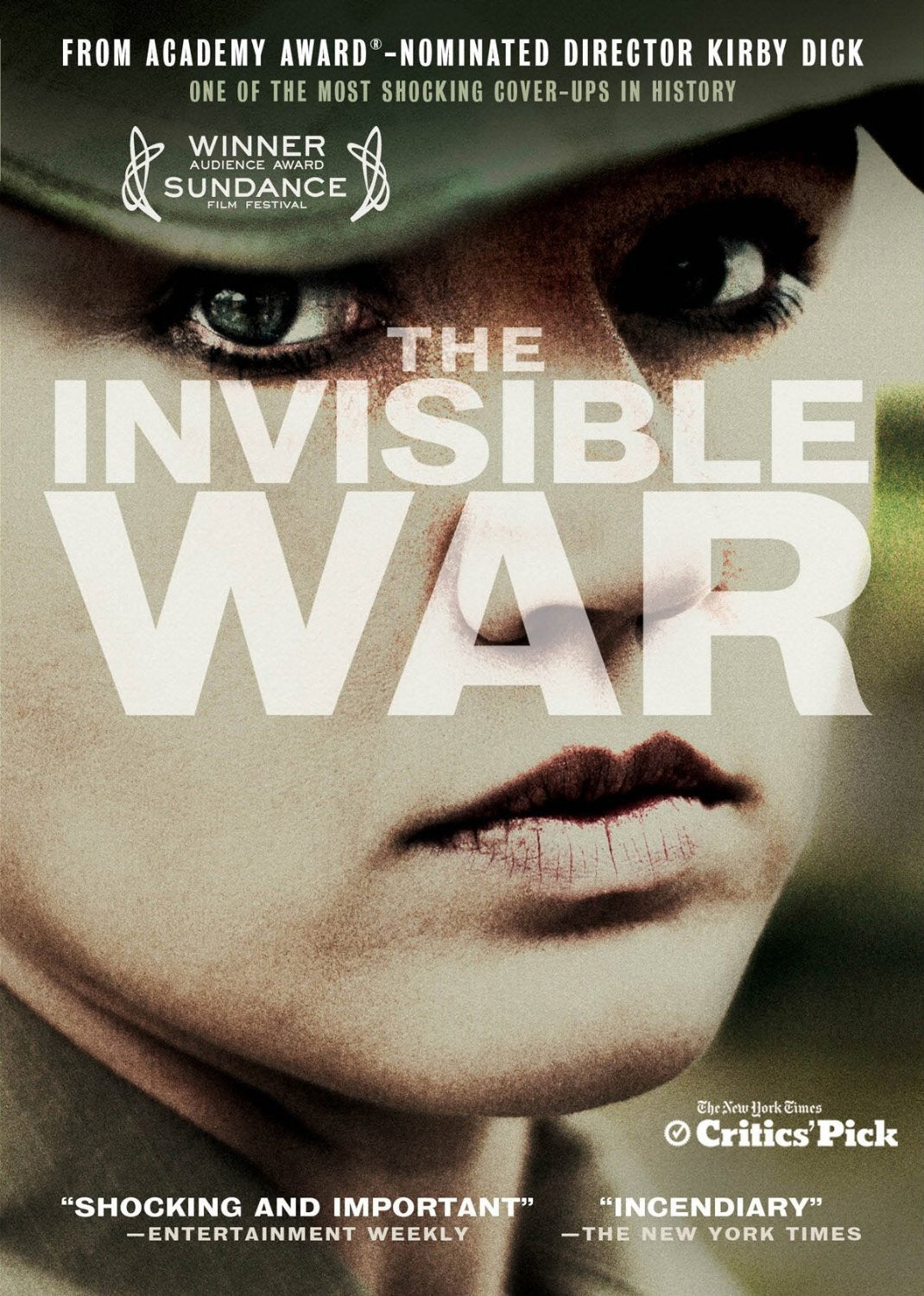The Invisible War (DVD)