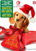 12 Days of Christmas Set (DVD)