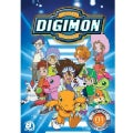 The Official Digimon Adventure Set: The Complete First Season (DVD)