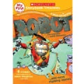 Robot Zot...and More Rhyming Stories (DVD)