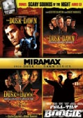 Miramax From Dusk Till Dawn Series (DVD)