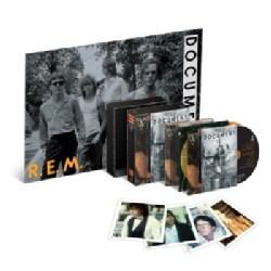 R.E.M. - Document (25th Anniversary Edition)