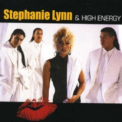 High Energy - Stephanie Lynn & High Energy