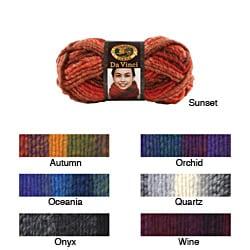 Da Vinci Yarn