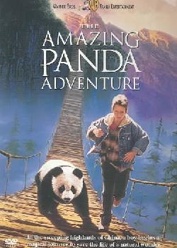 Amazing Panda Adventure (DVD)