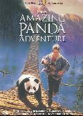 Amazing Panda Adventure (DVD)