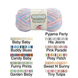 Baby Coordinates Yarn Ombres