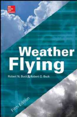 Weather Flying (Hardcover)
