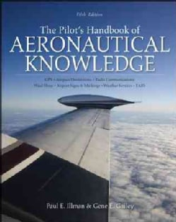 The Pilots Handbook of Aeronautical Knowledge (Paperback)