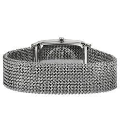 Skagen Women's Stainless Steel Mesh Bracelet Watch