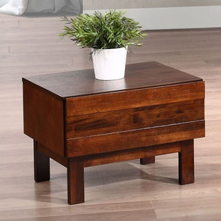 Kaylen 1-drawer Nightstand