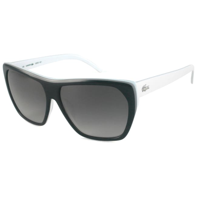 Lacoste Women's L624S Rectangular Sunglasses