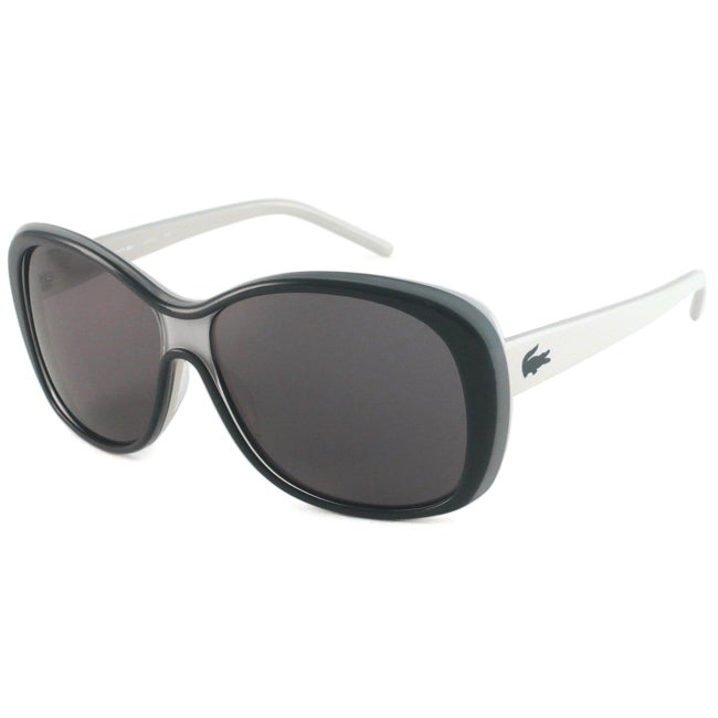 Lacoste Women's L610S Rectangular Sunglasses