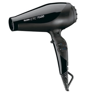 Rusk CTC 7500 Ceramic Titanium Ionic Hair Dryer