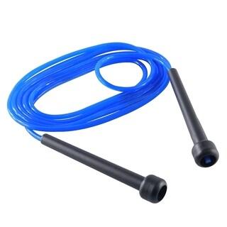 INSTEN Blue Plastic Jump Rope