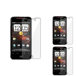 Screen Protector for HTC Droid Incredible (Pack of 3)