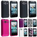 Case Variety Set for HTC EVO Shift 4G