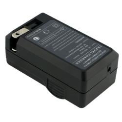 Battery/ Charger Set for Samsung SLB-10A/ SL202/ SL420/ SL620