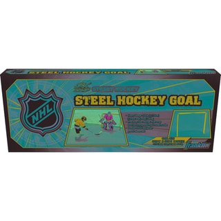Pro 50-inch Tournament Steel Street Hockey Goal