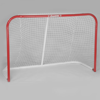 HX Pro Professional 72-inch Steel Street Hockey Goal