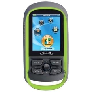 Magellan GC Handheld GPS Navigator