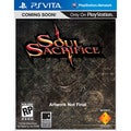 PS Vita - Soul Sacrifice