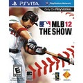 PS Vita - MLB 13 The Show