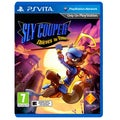 PS Vita - Sly Cooper Thieves In Time
