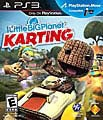 PS3 - LittleBigPlanet Karting