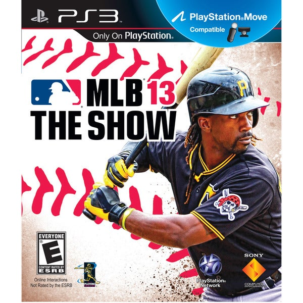 PS3 - MLB 13 The Show