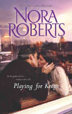 Playing for Keeps (Paperback)
