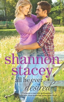 All He Ever Desired (Paperback)