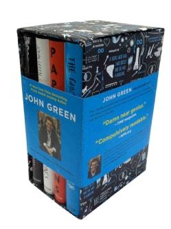 John Green Box Set (Hardcover)
