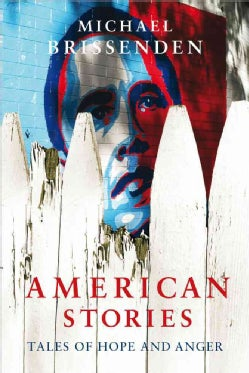 American Stories: Tales of Hope and Anger (Paperback)