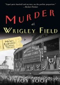 Murder at Wrigley Field (Paperback)