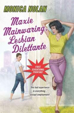 Maxie Mainwaring, Lesbian Dilettante (Paperback)