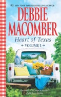 Heart of Texas: Lonesome Cowboy / Texas Two-step (Paperback)