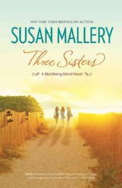 Three Sisters (Paperback)