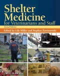 Shelter Medicine for Veterinarians and Staff (Paperback)