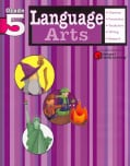 Language Arts, Grade 5 (Paperback)