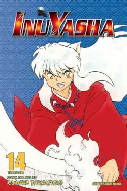 Inuyasha 14 (Paperback)