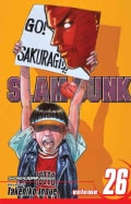 Slam Dunk 26: Power Match (Paperback)